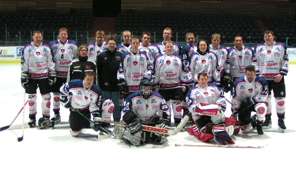 Hannover Eagles 2008