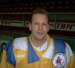 Dirk Muellenmeister